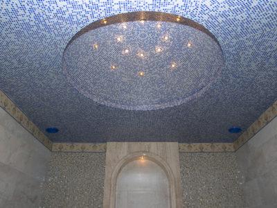 Купола и потолки для хамама! - От Производителя